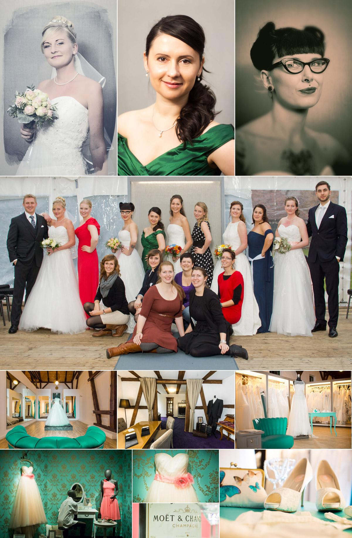 Hochzeitsfotografie Matthias Friel - 2012 - Hochzeitshof Glaisin