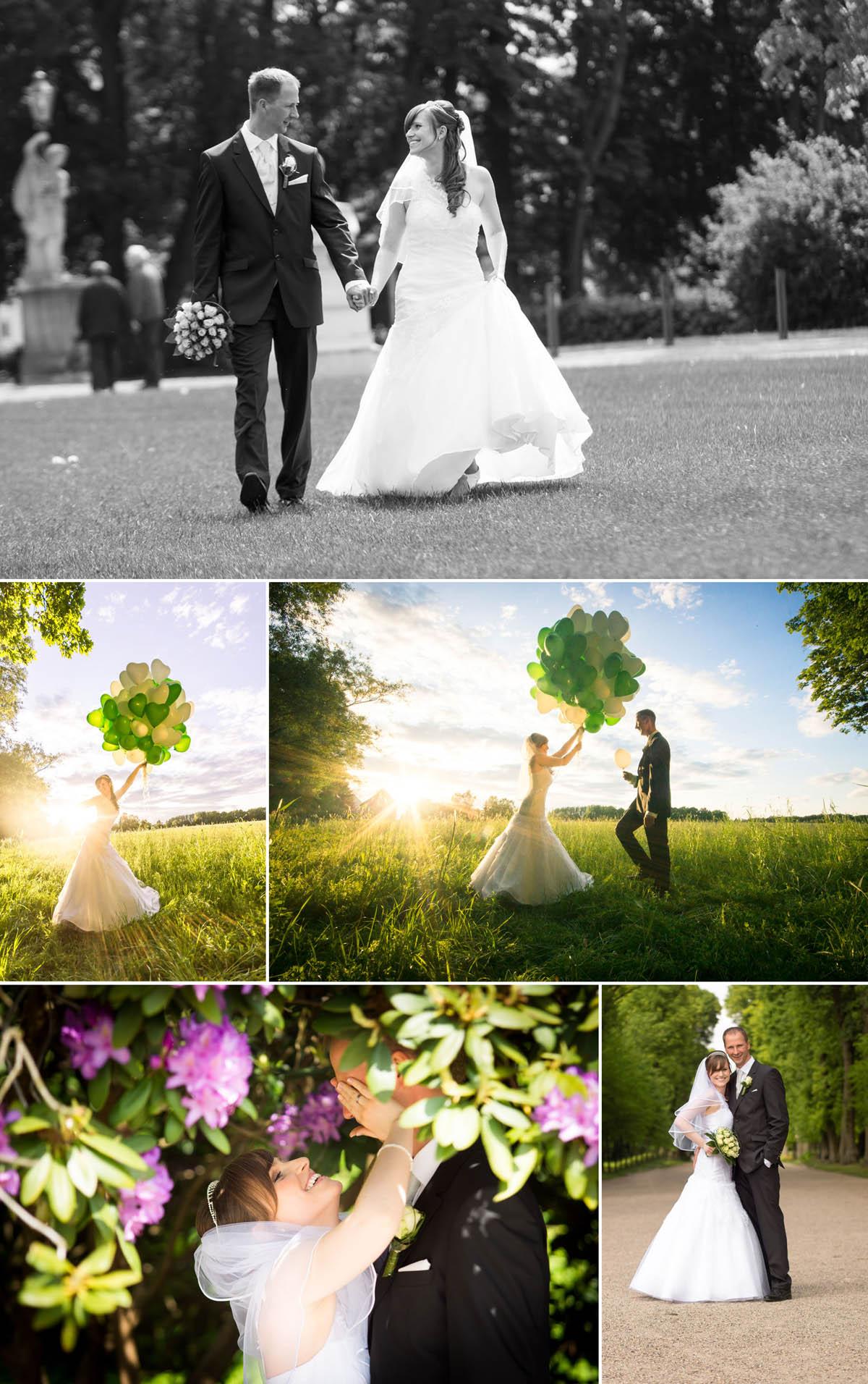 Hochzeitsfotografie Matthias Friel - 2012 - Janine & Stefan in L