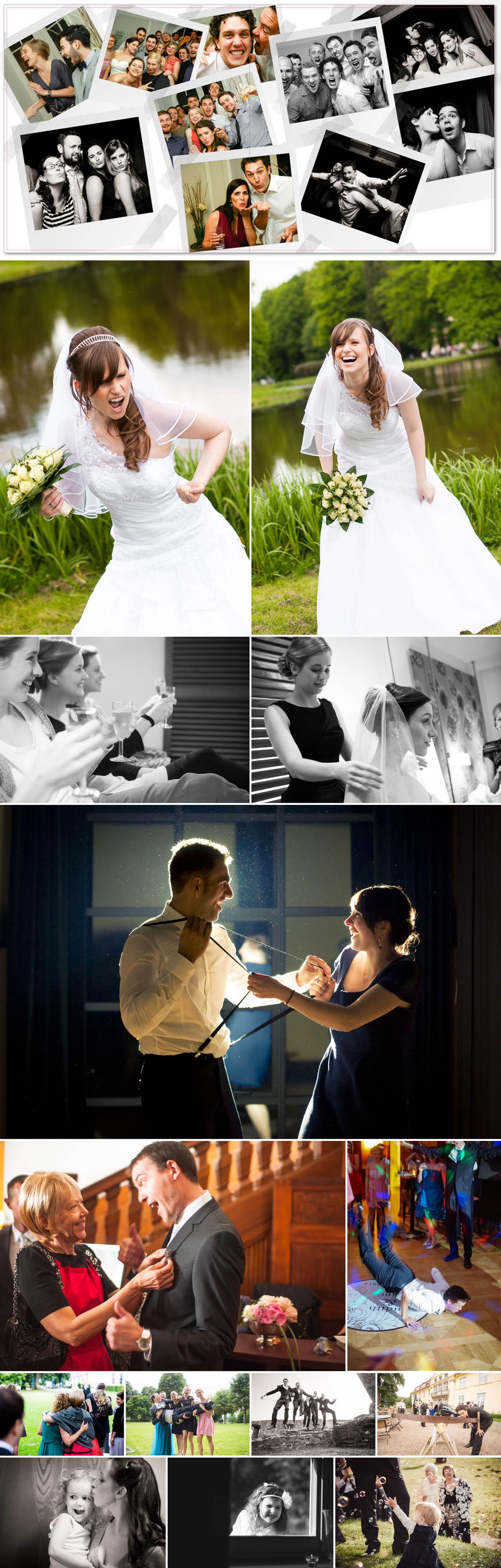 Hochzeitsfotografie Matthias Friel