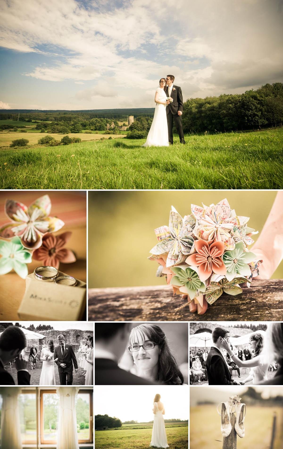 Hochzeitsfotografie Matthias Friel - 2012 Momente