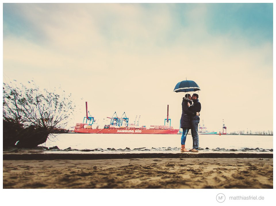 engagement shooting in hamburg mit sarah&marcel