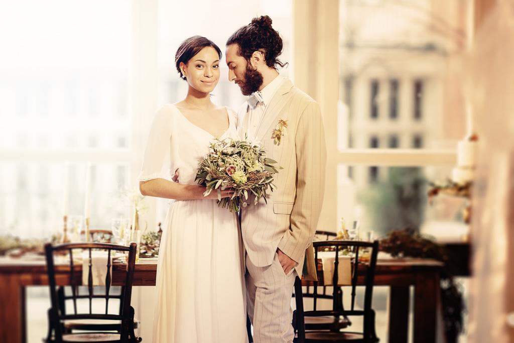 Hochzeitswahn Feature Styled Shooting Berlin Love Circus Wedding Hochzeit Konzept