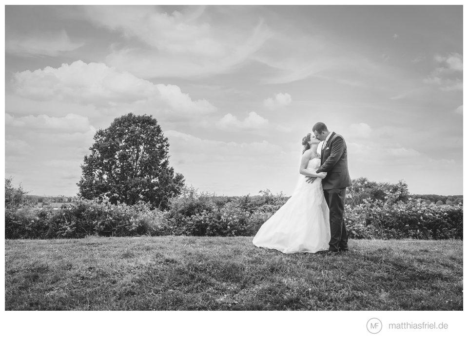 unterwegs als Hochzeitsfotograf in Mecklenburg