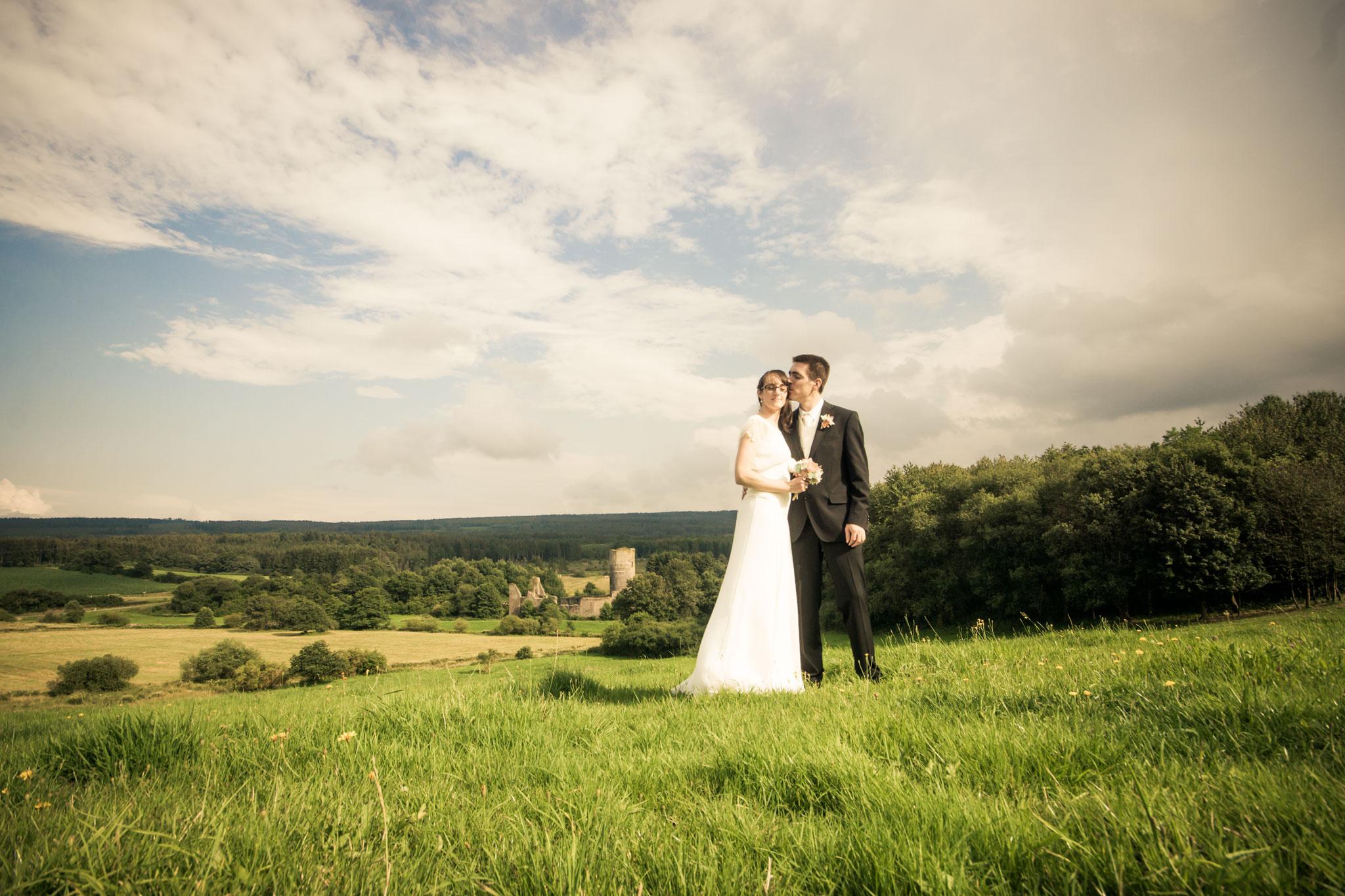 Hochzeit: Veringo (Verity&Ingo) an der Mosel