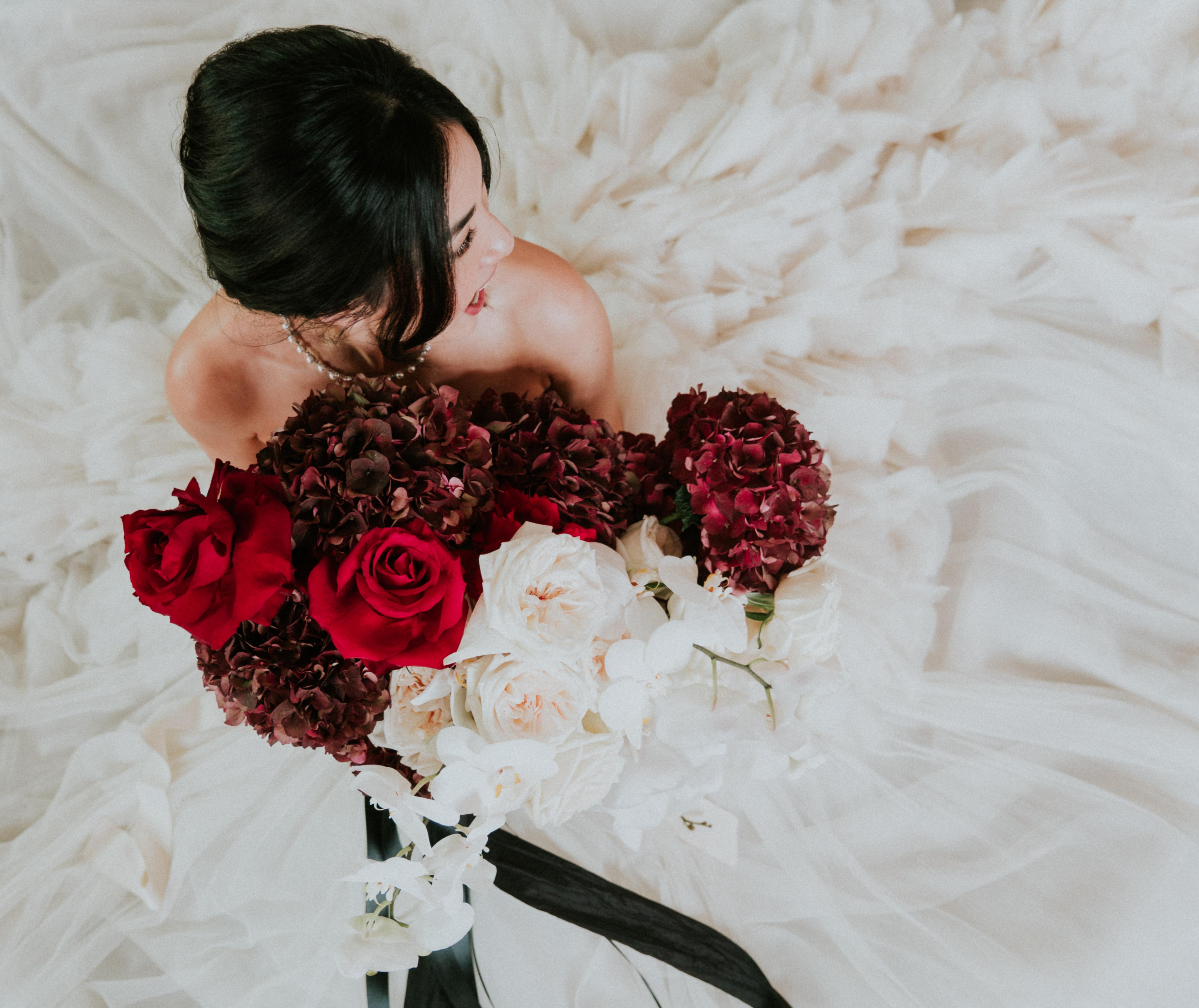 Destination wedding – internationale Gäste zur Traumhochzeit im Soho House und Hotel de Rome Berlin