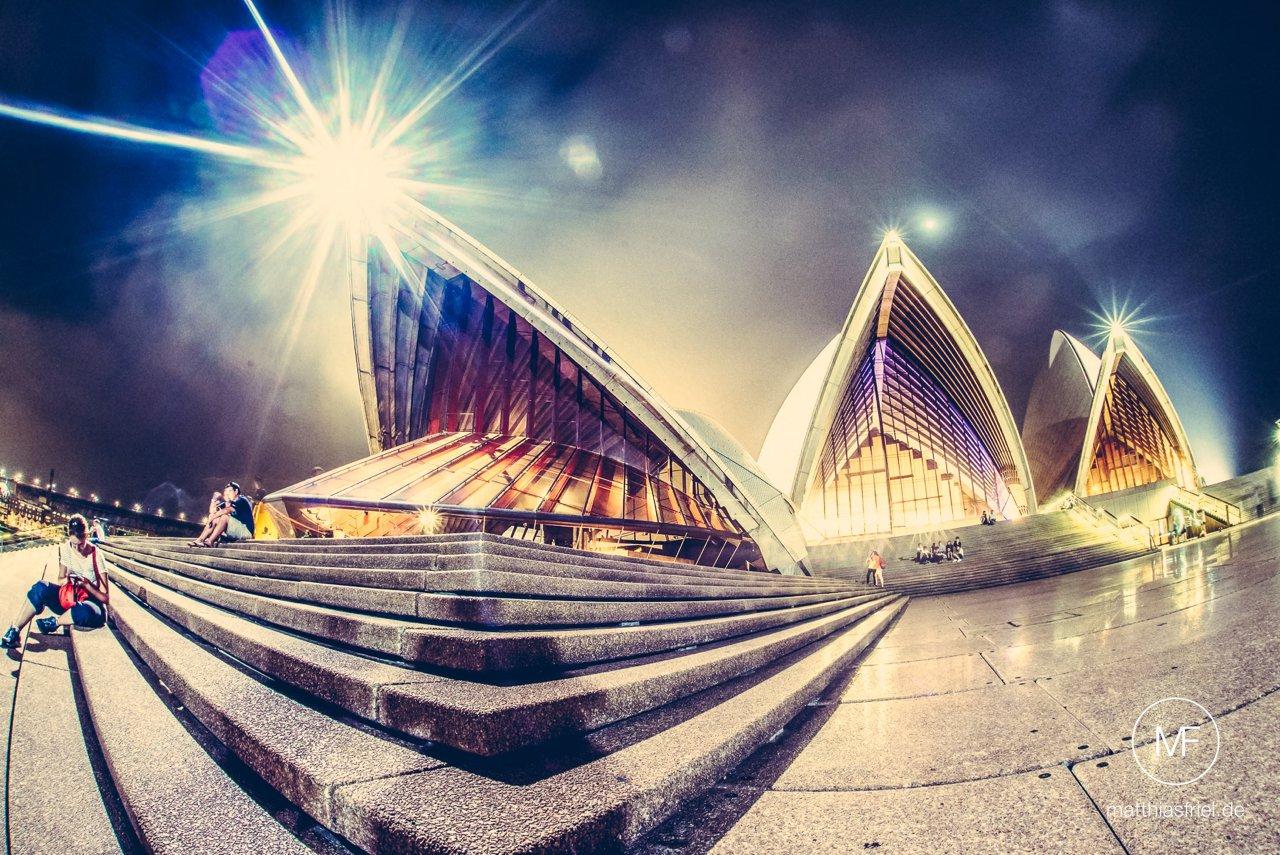 Travel | Australia | Sydney