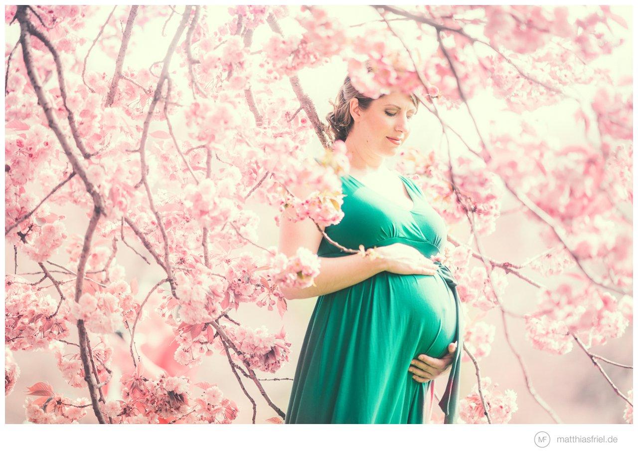 Babybauchshooting – Fotoshooting Schwangerschaft – Berlin