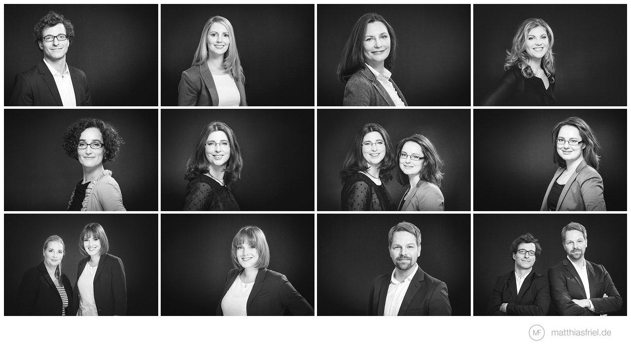 Businessfotos, Teambilder und Portraitaufnahmen – Netzwerk Studienorientierung Brandenburg