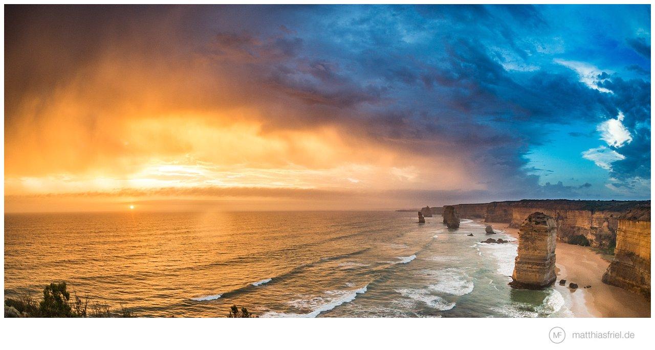 Trip to Australia – Adelaide – Great Ocean Road – Melbourne – 2015/2016