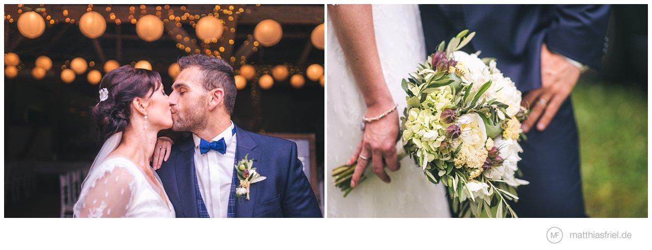 Liebevolle DIY – Vintage Hochzeit in Ratzeburg und Waldhof Mölln