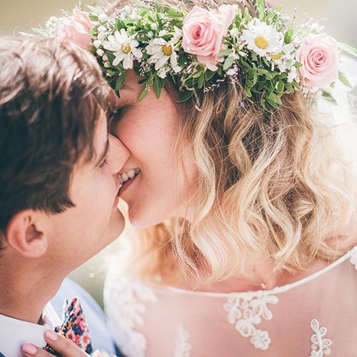 Hochzeit bringt Neuseeland nach Bayern
